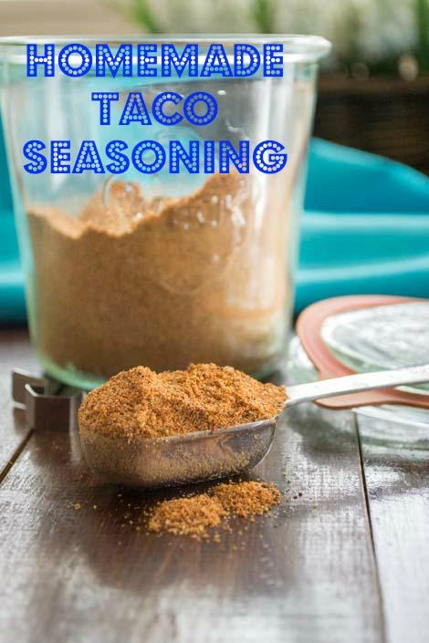 Image Result For How To Make Taco Seasoninga